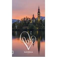 I LOVE SLOVENIJA