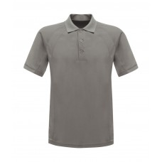 Coolweave Wicking Polo [barvna]