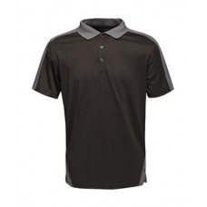 Contrast Coolweave Polo [barvna]