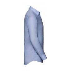 Men`s LS Tailored Button-Down Oxford Shirt [barvna]