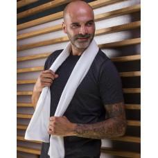 Danube Sports Towel 30x140 cm [barvna]