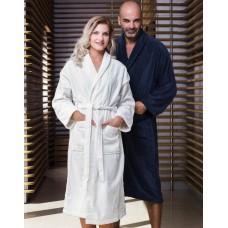 Como Velours Bath Robe [barvna]