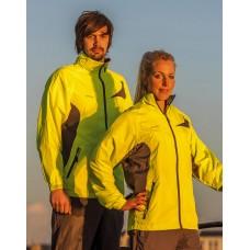 Unisex Micro Lite Team Jacket [barvna]