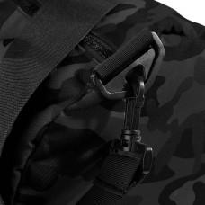 Camo Barrel Bag [barvna]