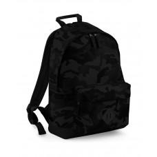 Camo Backpack [barvna]
