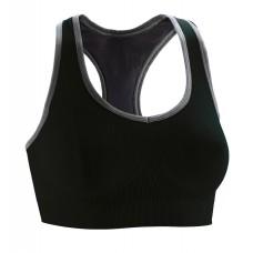 Fitness Cool Compression Sports Bra [barvna]