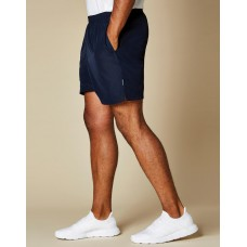 Classic Fit Plain Short [barvna]