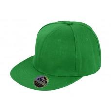 Bronx Original Flat Peak Snap Back Cap [barvna]