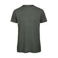 Organic Inspire T /men T-Shirt [bela]