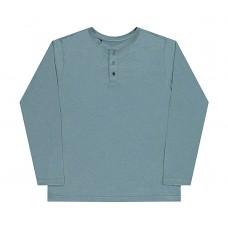 Aden Men`s LS Henley T-Shirt [barvna]