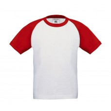 Base-Ball/kids T-Shirt  [barvna]