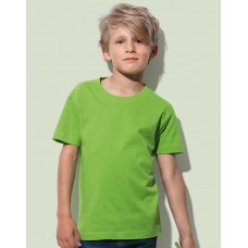 Classic-T Organic Kids [barvna]