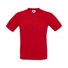 Exact V-neck T-Shirt [barvna]