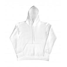 Ladies Hooded Sweatshirt [barvna]