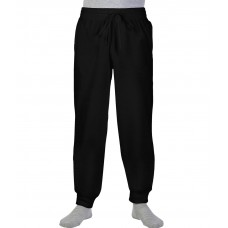 Heavy Blend Adult Sweatpants with Cuff [barvna]
