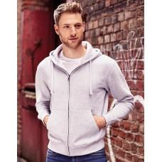 Men`s Authentic Zipped Hood [barvna]