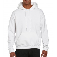 DryBlend Adult Hooded Sweat [barvna]