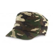 Camo Urban Cap [barvna]
