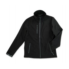 Active Softshell Jacket Men  [barvna]