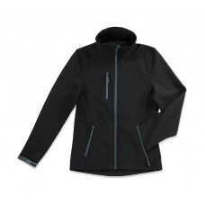 Active Softshell Jacket Women [barvna]
