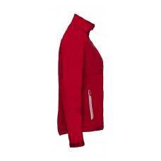 Ladies` Bionic Softshell Jacket [barvna]