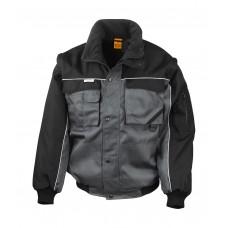 Heavy Duty Jacket [barvna]