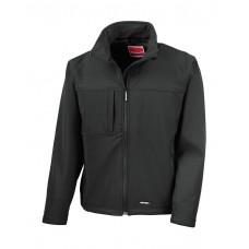 Classic Softshelll Jacket [barvna]