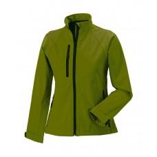 Ladies` Softshell Jacket [barvna]