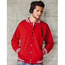 Campus Jacket [barvna]