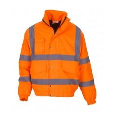 Fluo Bomber Jacket [barvna]