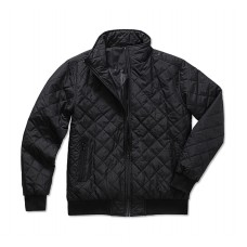 Active Quilted Blouson [barvna]