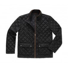 Active Quilted Jacket [barvna]