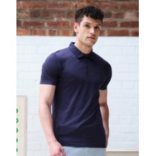 Honestly Made Recycled Polo [barvna]