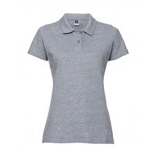 Ladies` Classic Cotton Polo [barvna]