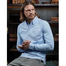 Fashion LS Luxury Stretch Polo [barvna]
