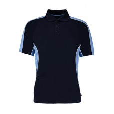 Classic Fit Cooltex® Contrast Polo Shirt [barvna]