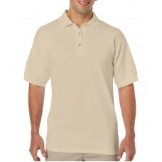 DryBlend Adult Jersey Polo [barvna]