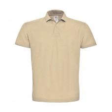 ID.001 Piqué Polo Shirt [barvna]