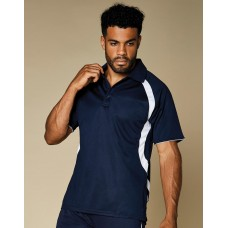 Classic Fit Cooltex® Riviera Polo Shirt [barvna]