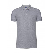 Men`s Fitted Stretch Polo [barvna]