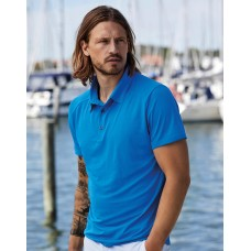 Luxury Sport Polo [barvna]