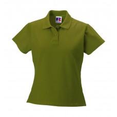 Ladies` Ultimate Cotton Polo [barvna]
