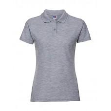 Ladies` Classic Polycotton Polo [barvna]