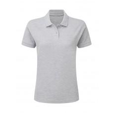 Ladies` Poly Cotton Polo [barvna]