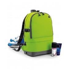 Athleisure Pro Backpack [barvna]
