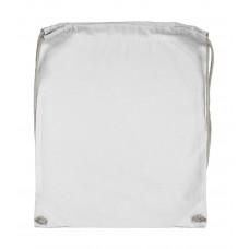 Cotton Drawstring Backpack [barvna]
