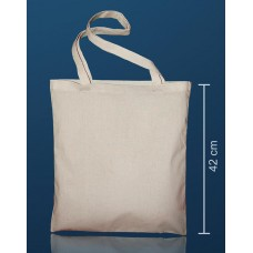 Canvas Tote LH [NAT]