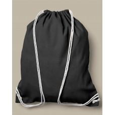 Baby Canvas Cotton Drawstring Backpack [barvna]