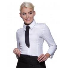 Blouse Hanna Slim Fit LS [barvna]