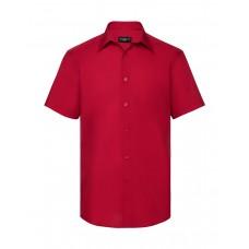 Tailored Poplin Shirt [barvna]